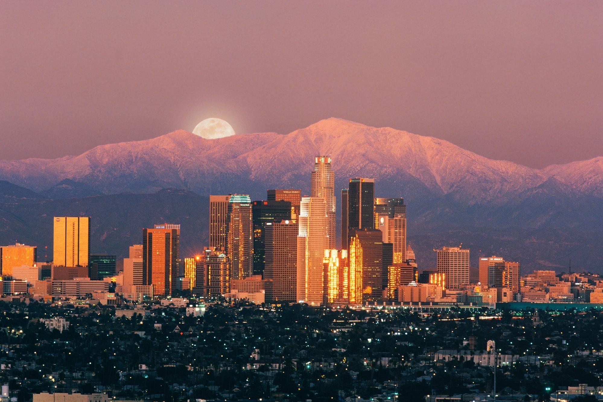 Калифорния — википедия. что такое калифорния