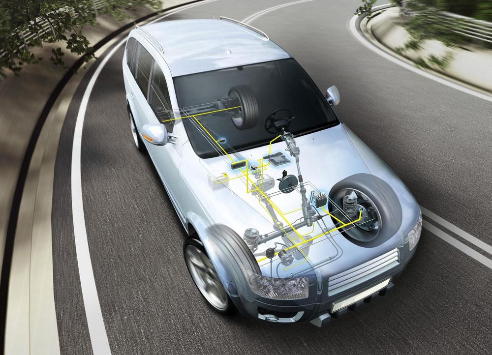 Что такое esp система в автомобиле и как она работает?