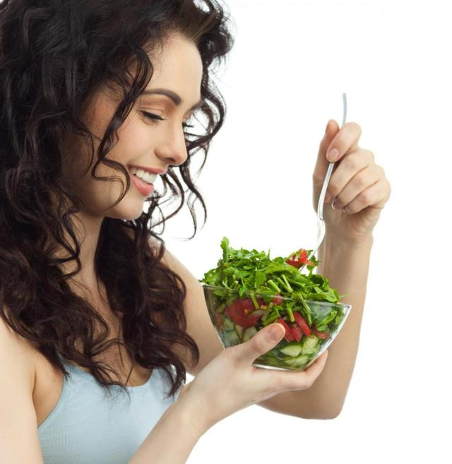 Что такое руккола и с чем ее едят?