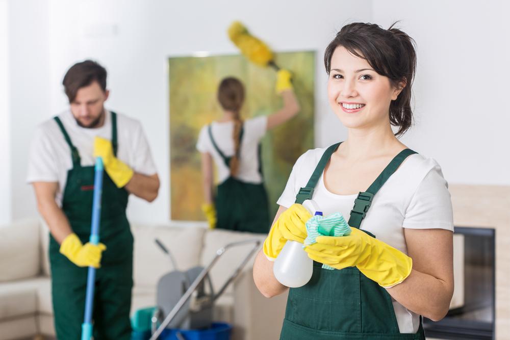 Что такое клининг? и чем он отличается от обычной уборки? | вопрос-ответ на сайте недвио