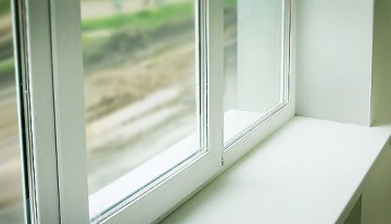 Наружные откосы для пластиковых окон: обзор материалов