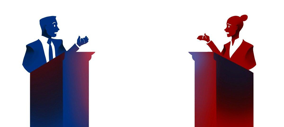 Что такое дебаты? их виды :: syl.ru