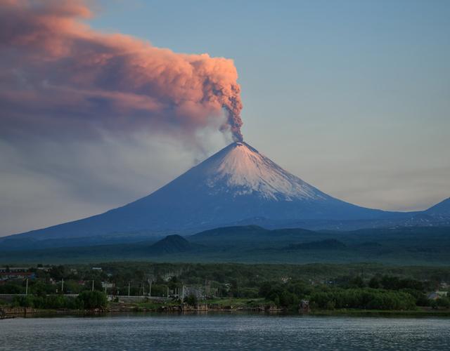 Магма - magma