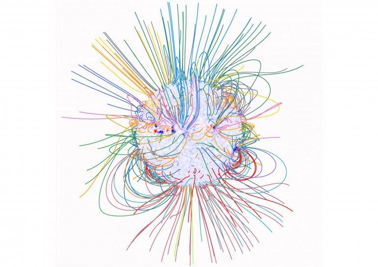 Магнитное поле – fizi4ka