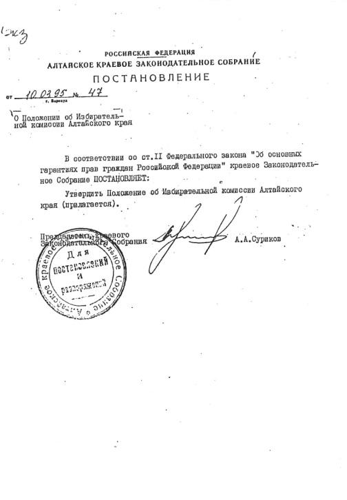 Избирательные участки и комиссии на выборах президента рф. досье