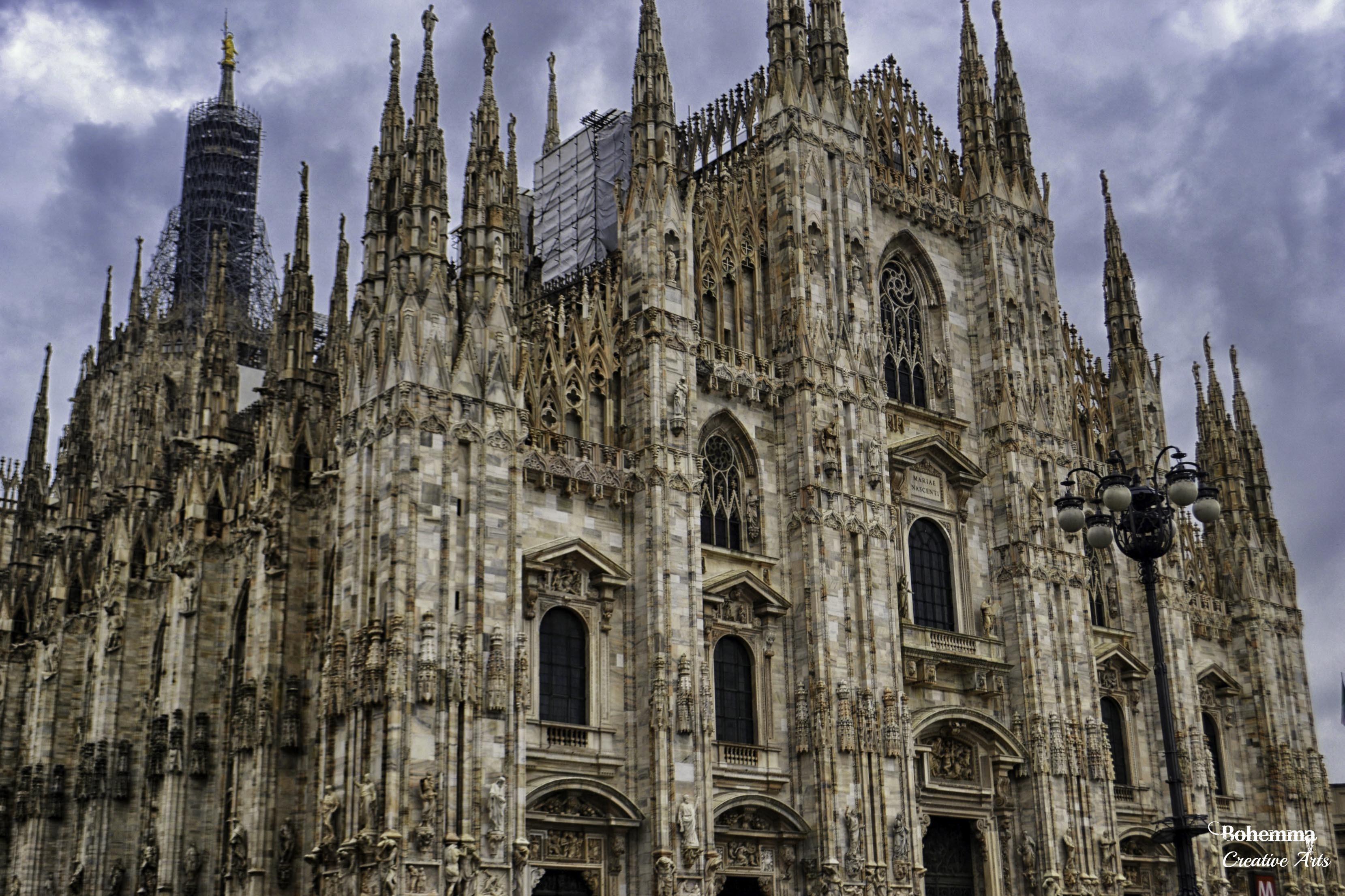 Готический стиль: средневековая готика в архитектуре и искусстве