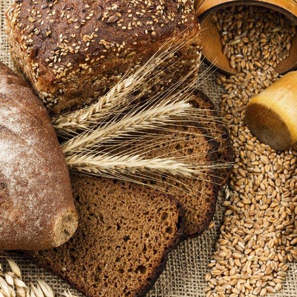 Хлеб цельнозерновой это, какой. цельнозерновой хлеб.  настоящий цельнозерновой хлеб очень для здоровья полезен. | шедевры кулинарии