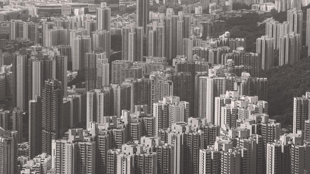 Урбанизация — википедия. что такое урбанизация