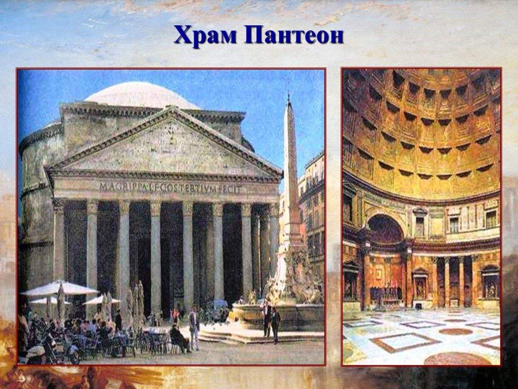 Римская империя – годы существования, начало и конец, территория