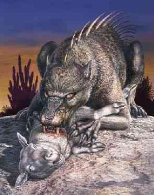 Как выглядит чупакабра (фото), где она обитает? правда или миф о ее существовании