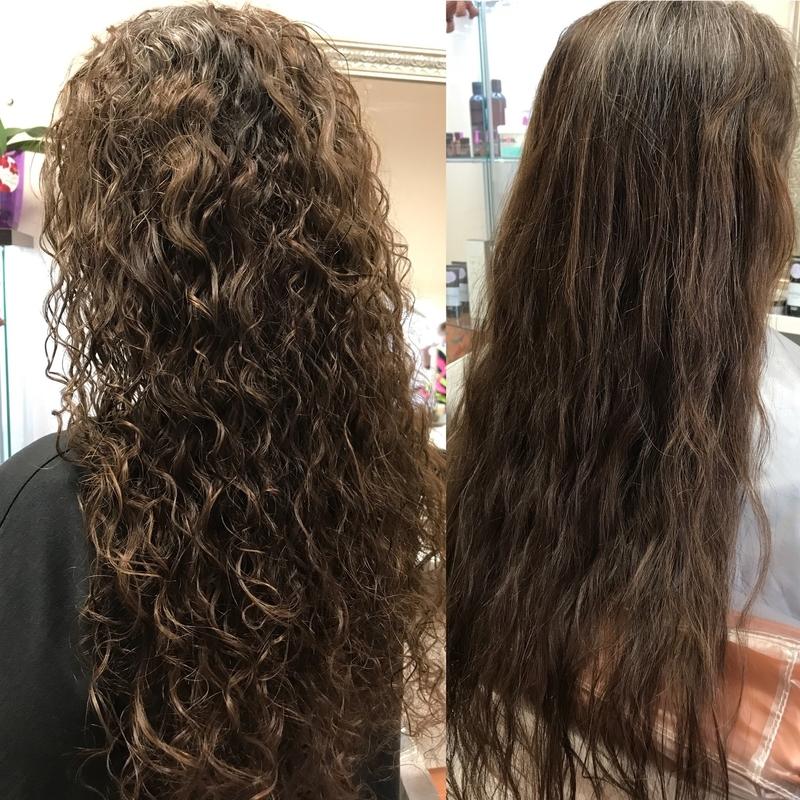 Биозавивка волос: разновидности и технологии. | raznoblog - сайт для женщин и мужчин