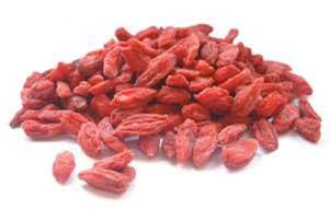 С ягодами годжи старость и болезни не страшны!