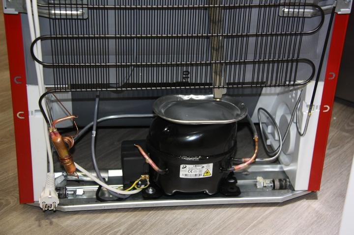 Инверторный компрессор холодильника: принцип работы и особенности, плюсы и минусы, производители