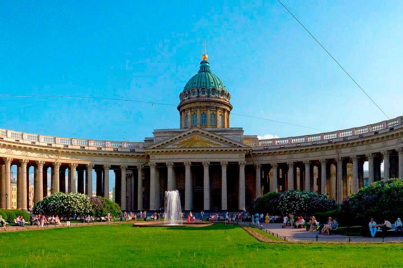 Санкт-петербург. интересные факты, история и достопримечательности города