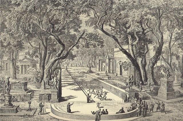 Спарта (город) — википедия. что такое спарта (город)