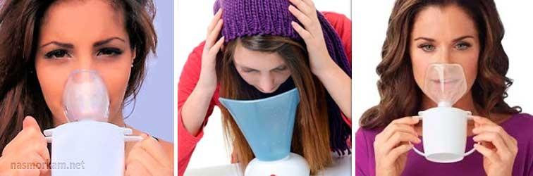 Как правильно делать ингаляции: способы проведения лечебных ингаляций в домашних условиях, противопоказания