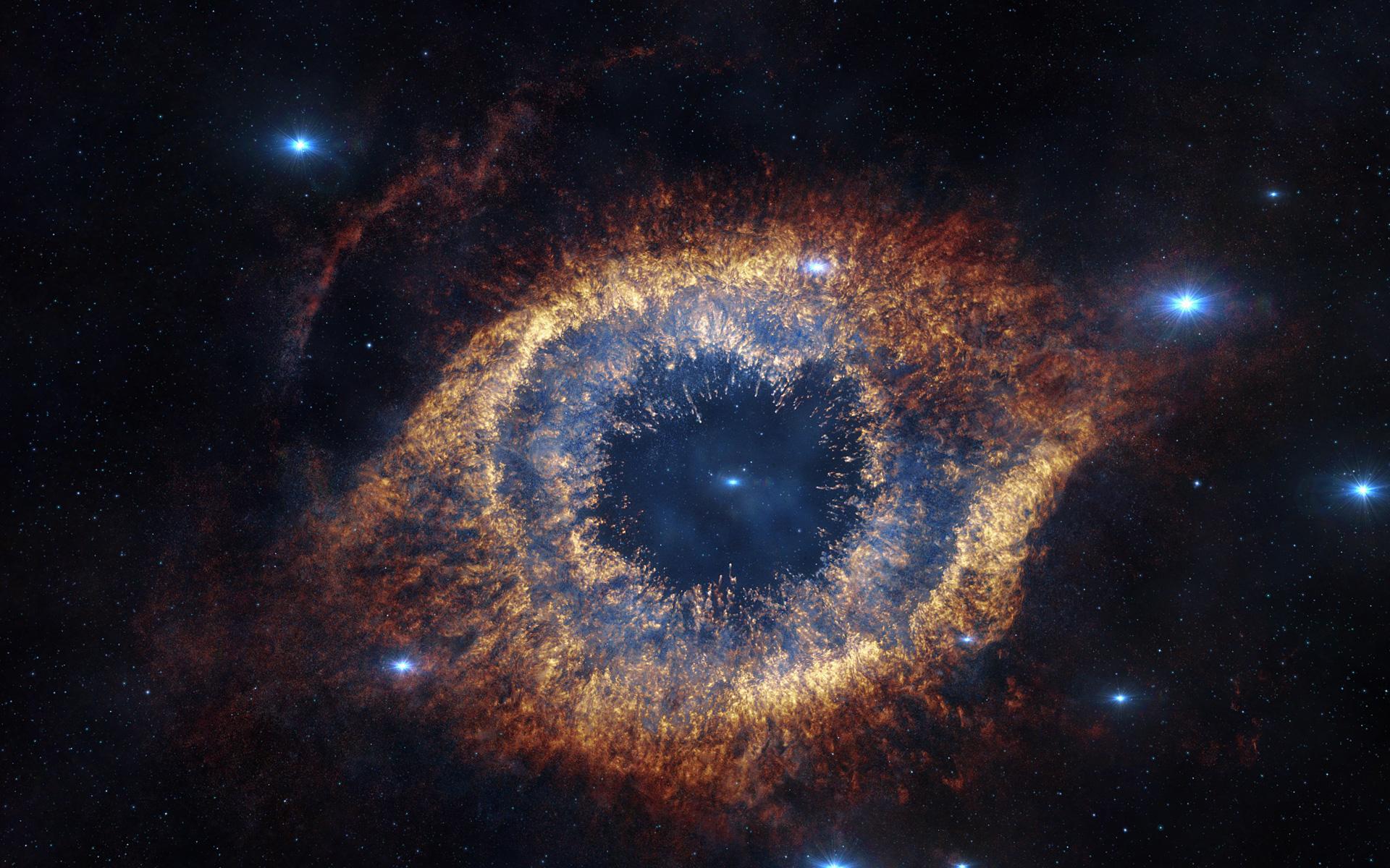 Что такое туманность: состав, природа, первая туманность, факты