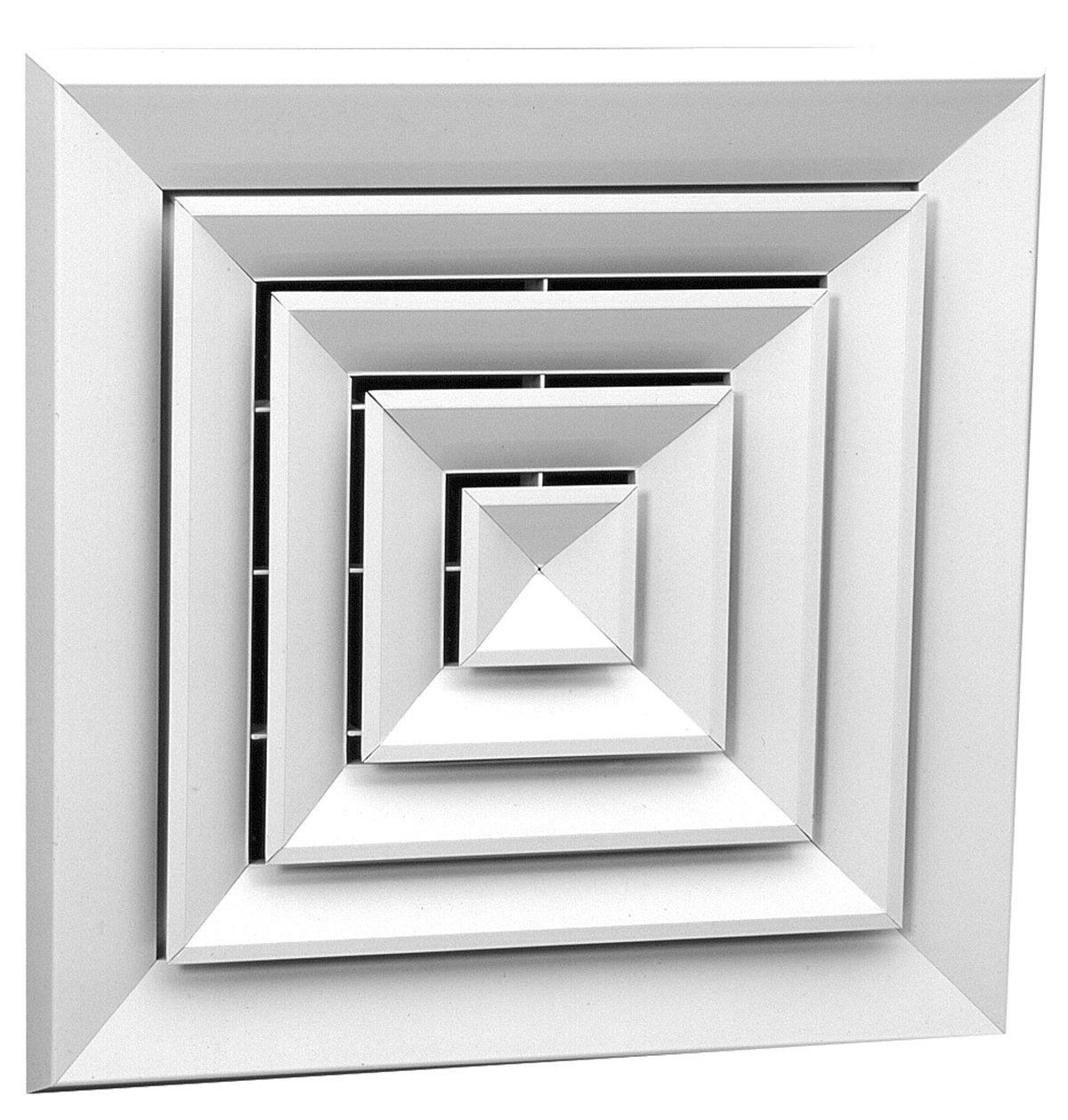 Диффузор (гидроаэродинамика) — википедия переиздание // wiki 2