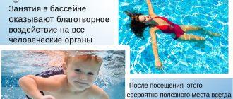 Плавание (способ передвижения)