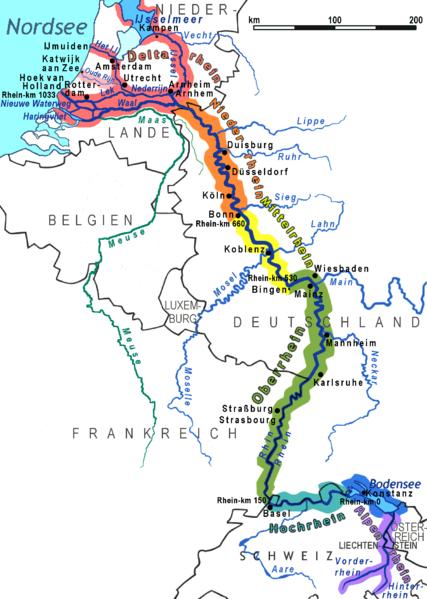 Рейн — википедия. что такое рейн