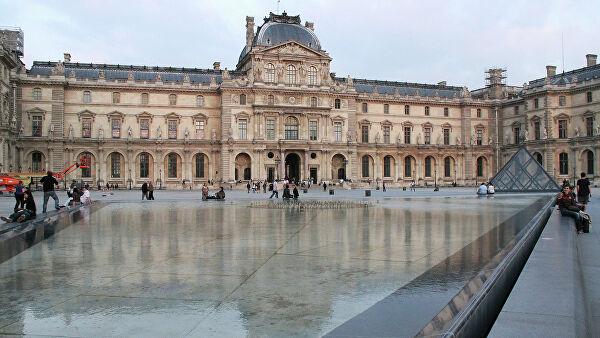 Музей лувр, париж. картины, цены на билеты 2020, часы работы, карта, отели рядом, как добраться – туристер.ру
