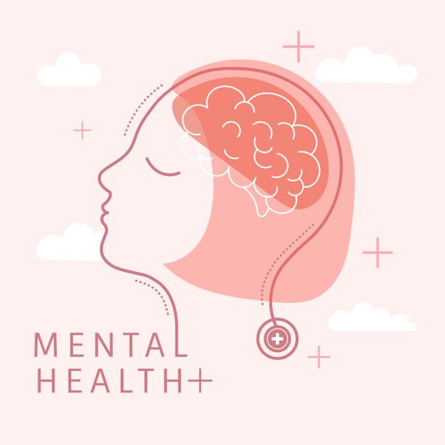 Психологическое здоровье
