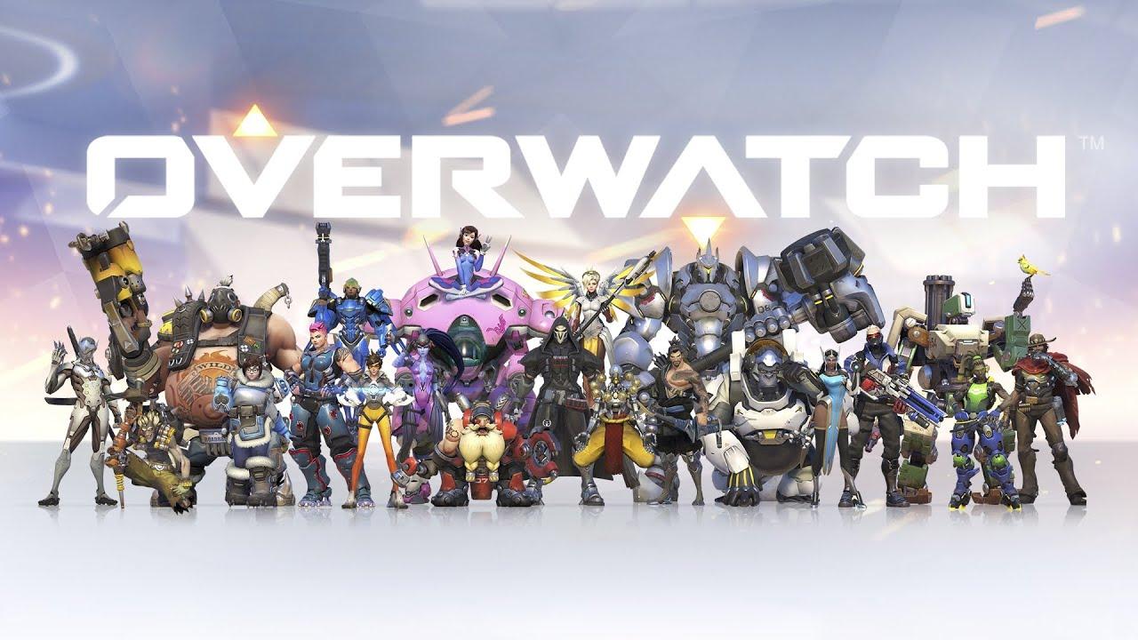 Overwatch (организация) — overwatch вики
