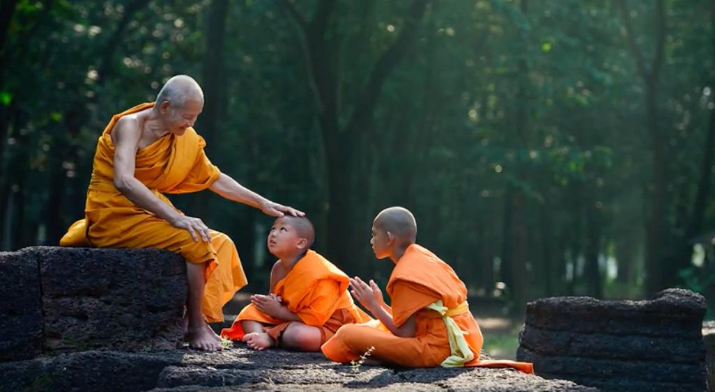 Гуру: значение слова, духовный учитель и наставник