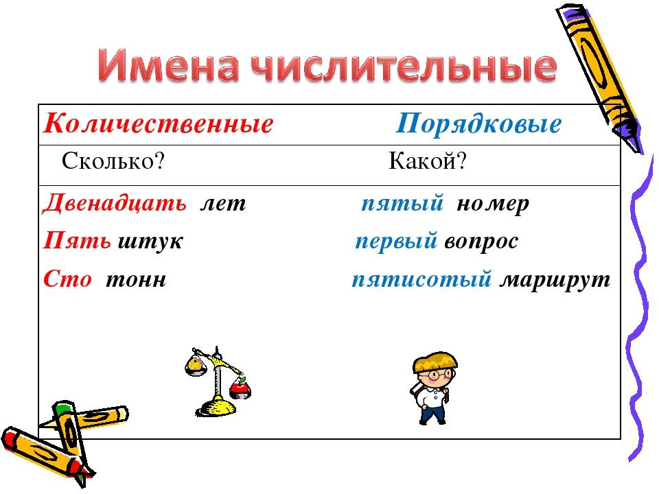 Собирательные числительные (примеры). что такое собирательное числительное