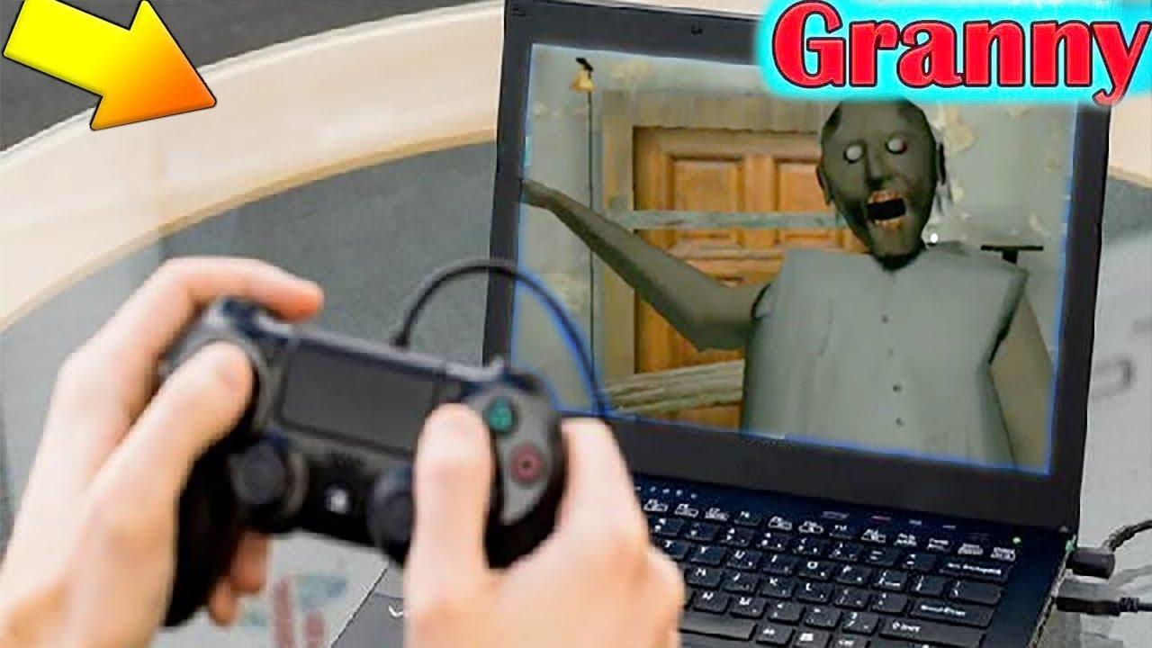 Скачать granny на компьютер или пк бесплатно