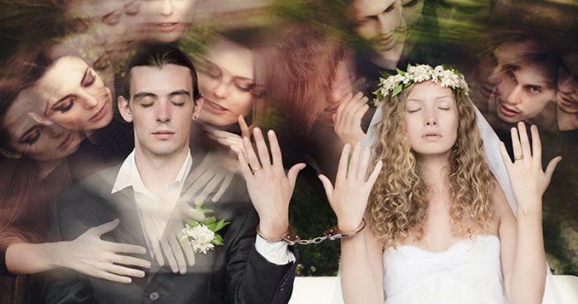Полигамные и моногамные отношения, что это такое полигамия и моногамия