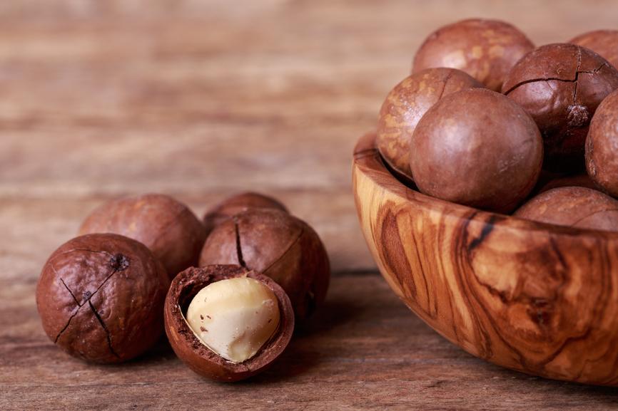 Австралийский королевский орех – макадамия. всё о полезных свойствах, применении и противопоказаниях