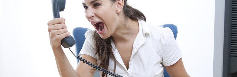 Рекламные звонки обзвон на домашний и мобильный телефон как бороться