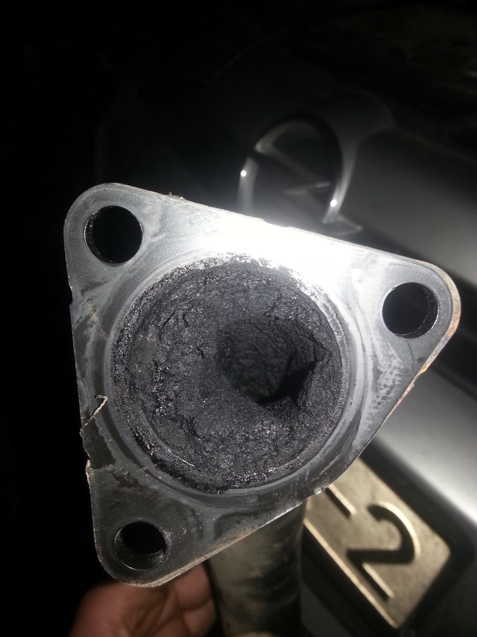 Клапан egr (exhaust gas recirculation). как почистить и заглушить