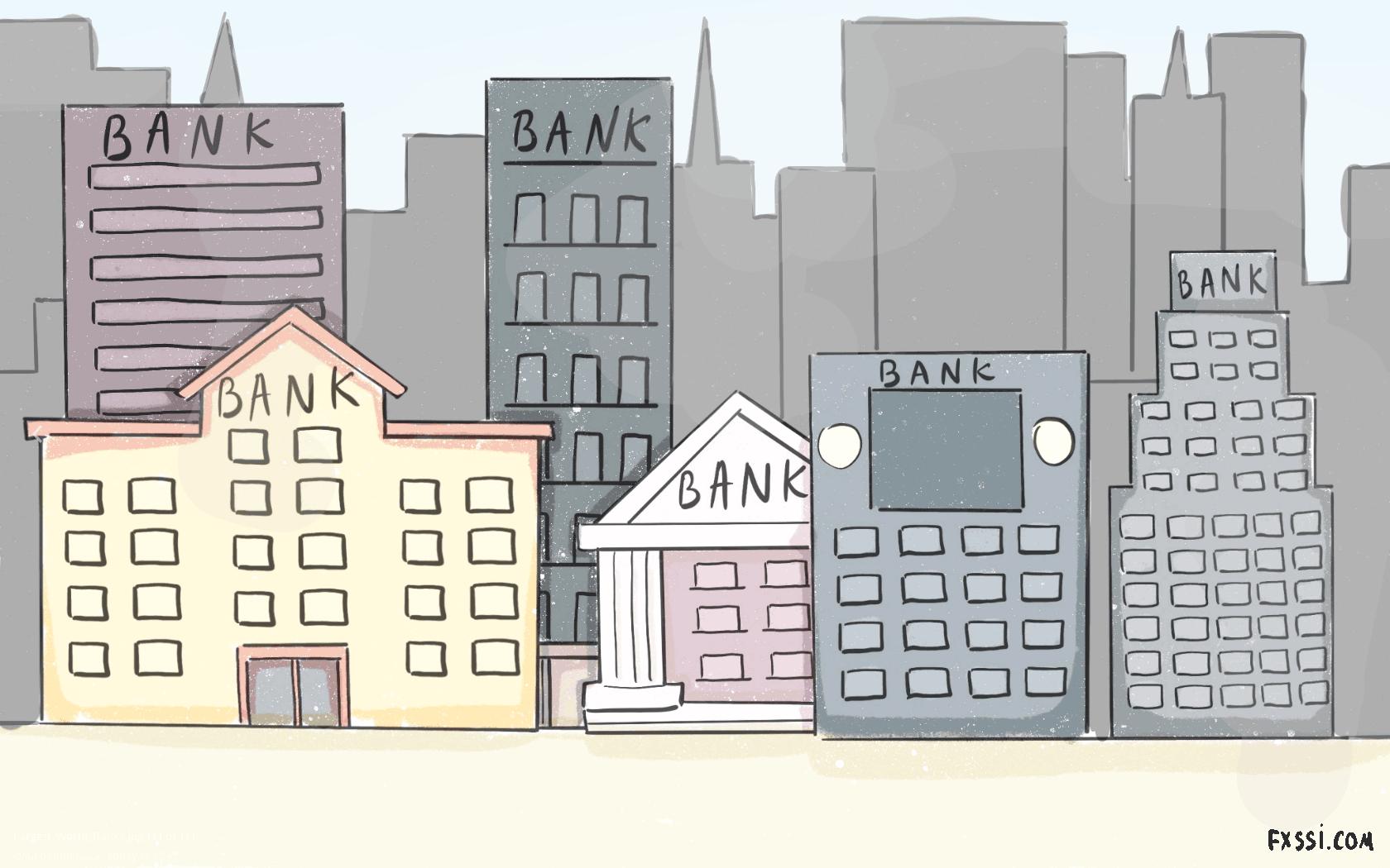 Коммерческий банк: принципы деятельности, виды и функции