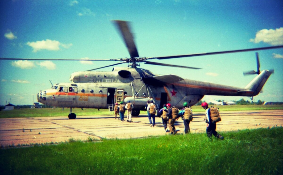 Ми-6 | воины и военная техника вики | fandom