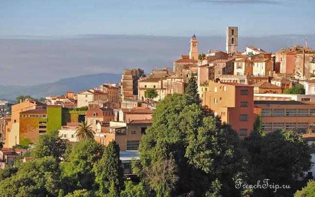 Прованс — википедия. что такое прованс