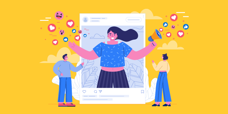 35 фишек, которые помогут вам увеличить охват в инстаграм