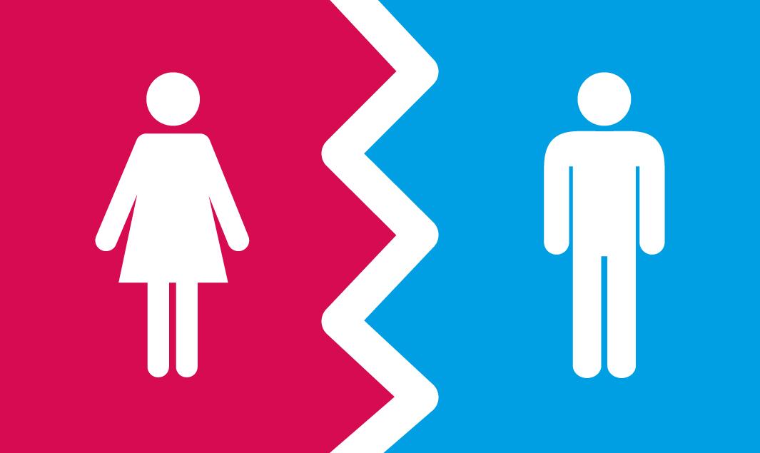 Что такое сексизм - виды сексизма и как с ним бороться?