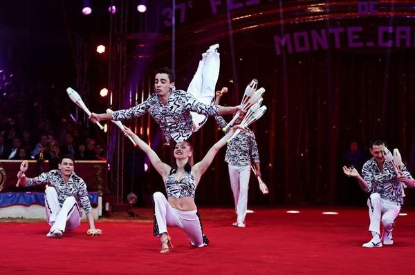 50  интересных  фактов о цирке и цирковых — общенет