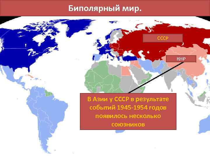 Федоров: многополярный мир оправдан результатами множества войн