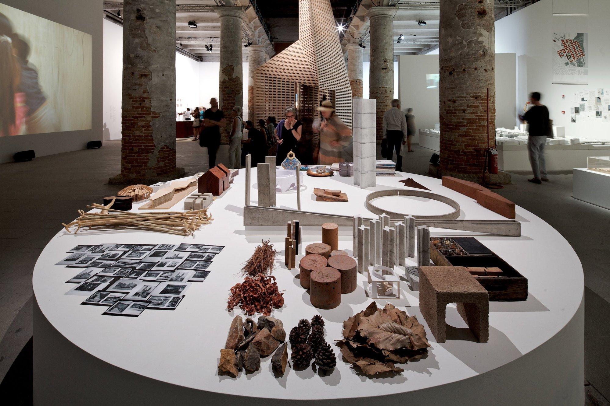 Венецианская биеннале: описание, особенности, история и интересные факты
