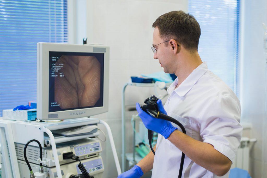 Колоноскопия кишечника: подготовка к процедуре   про-гастро
