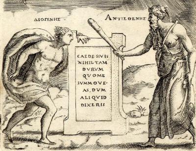 Цинизм - значение слова, определение, примеры цинизма в литературе