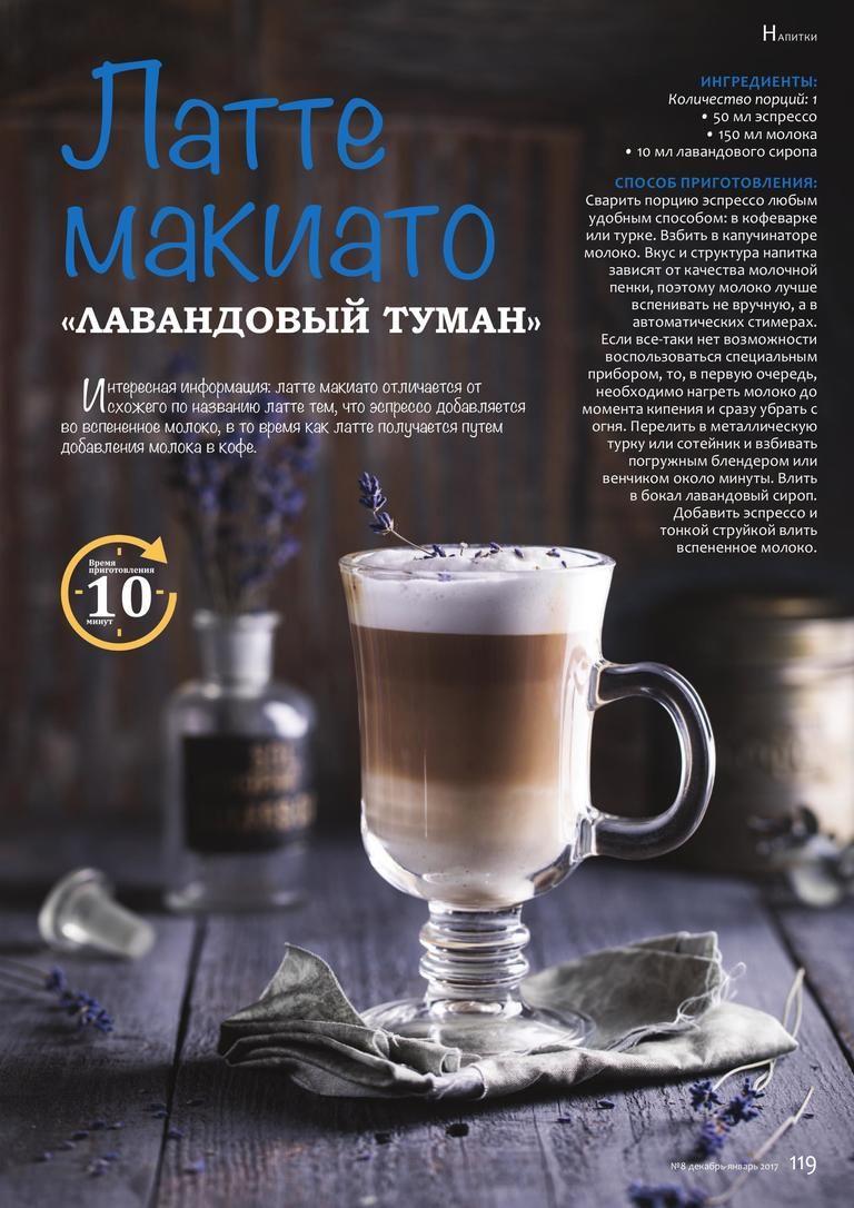 Что такое раф кофе, история его возникновения, рецепты