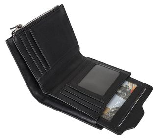 Чем отличается кошелек от портмоне и бумажника: есть ли разница?