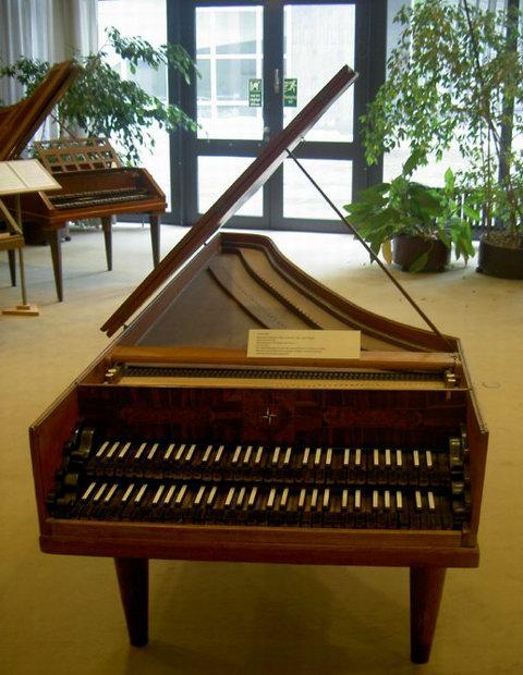 История клавесина • ru.knowledgr.com