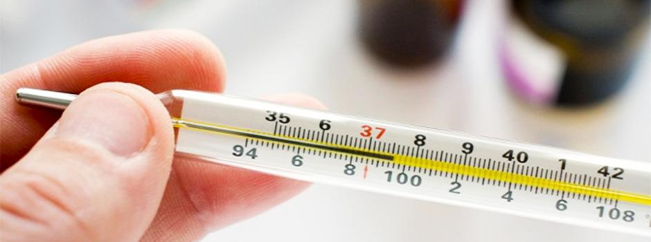 Субфебрильная температура – причины, симптомы, диагностика и лечение субфебрилитета