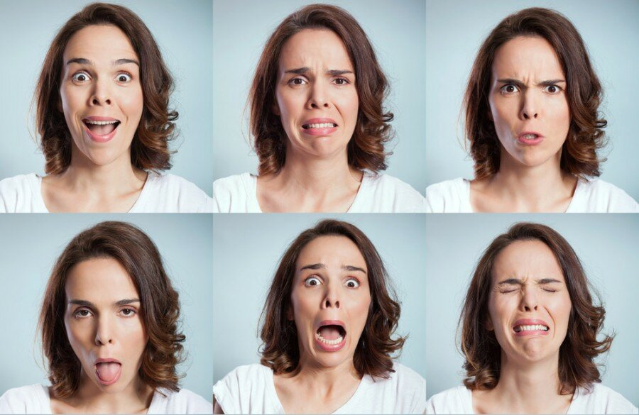 Чувства в психологии: виды, понятие и функции