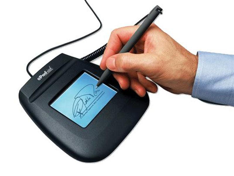 Электронно-цифровая подпись - необходимость для физлиц,  способы получения